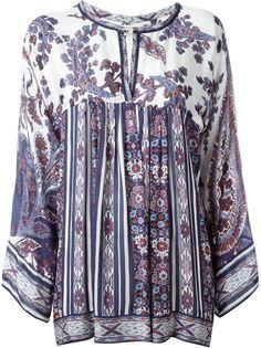 блузка Tucson  Isabel Marant Étoile