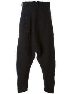 широкие брюки  Lost & Found Ria Dunn