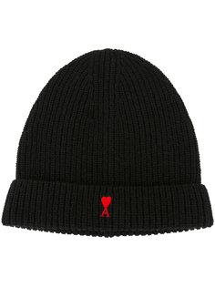 шапка-бини Ami de Cœur Ami Alexandre Mattiussi