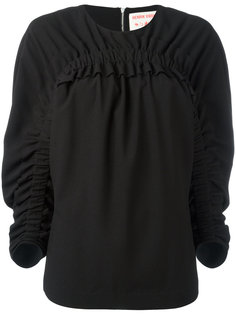 блузка Date Henrik Vibskov