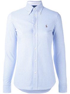 полосатая рубашка Polo Ralph Lauren