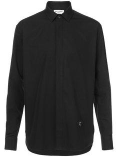 классическая рубашка Saint Laurent
