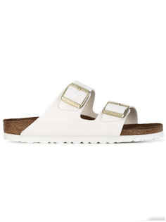 сандалии с пряжками Birkenstock