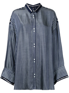 полосатая рубашка Rito