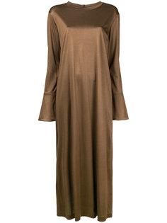 платье с удлиненными рукавами Rito