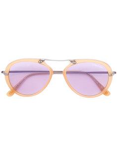 """солнцезащитные очки """"авиаторы"""" Tom Ford Eyewear"""