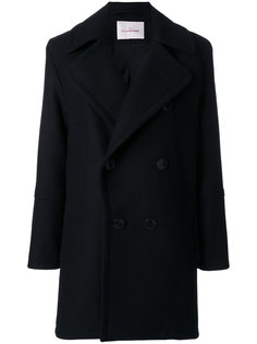 двубортное пальто  A.F.Vandevorst
