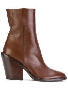 heeled ankle boots A.F.Vandevorst