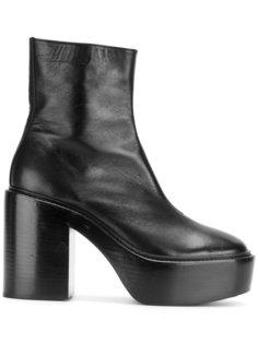 platform ankle boots A.F.Vandevorst