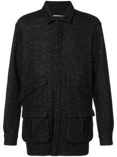 текстурированная куртка рубашечного типа Rochambeau