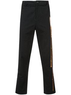 брюки Pipe Rochambeau
