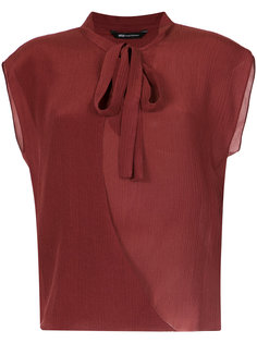 Melody blouse Uma   Raquel Davidowicz