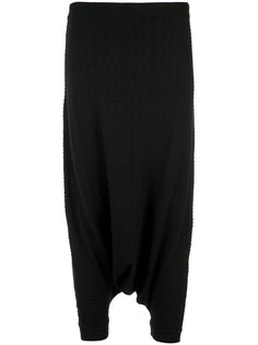 Rafaela knit trousers Uma   Raquel Davidowicz