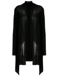Rita knit cardigan Uma | Raquel Davidowicz