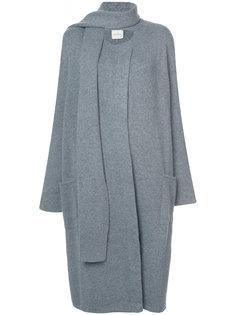 oversized cardigan Le Kasha