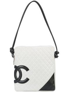 сумка Cambon Chanel Vintage