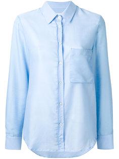 рубашка с длинными рукавами Golden Goose Deluxe Brand