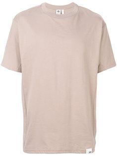 футболка с короткими рукавами XbyO Adidas Originals