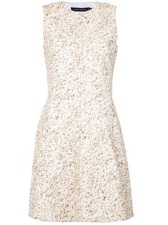 printed A-line dress Andrea Marques