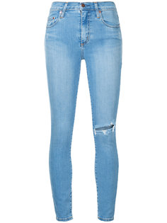 Cult Skinny Ankle Refresh jeans  Nobody Denim