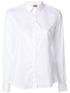 эластичная рубашка  Fay