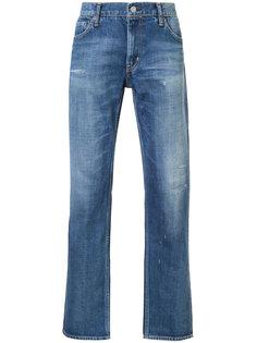 классические джинсы Visvim