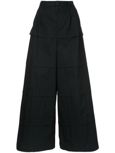 Ring Roll trousers  Anrealage
