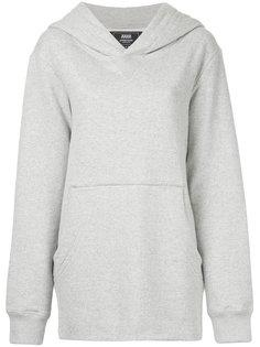 XXXL parka hoodie Anrealage