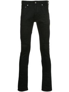 джинсы кроя скинни Anrealage