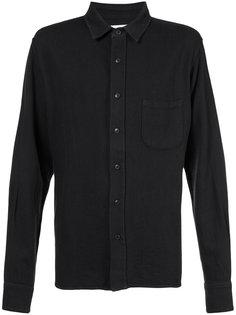 plain shirt Simon Miller