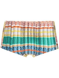 printed swim trunks Lygia & Nanny