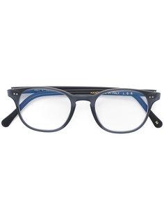 wayfarer glasses L.G.R