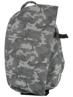 Isar RePet backpack Côte&Ciel Côte&Ciel