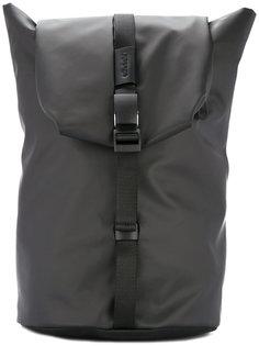Tigris shell backpack Côte&Ciel Côte&Ciel
