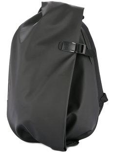 Isar Obsidian shell backpack Côte&Ciel Côte&Ciel