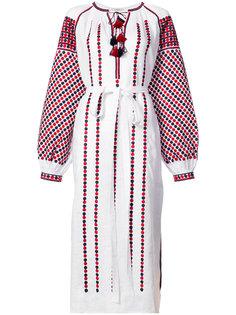 tassel midi dress Vita Kin