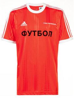 sports T-shirt Gosha Rubchinskiy ГОША РУБЧИНСКИЙ