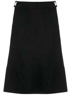 A-line skirt Egrey
