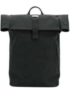 рюкзак с отложным верхом Troubadour