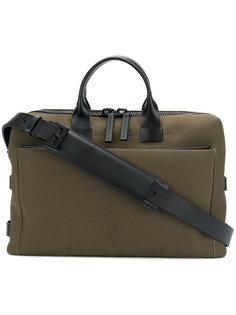 узкий портфель  Troubadour