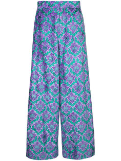 wide leg trousers  G.V.G.V.