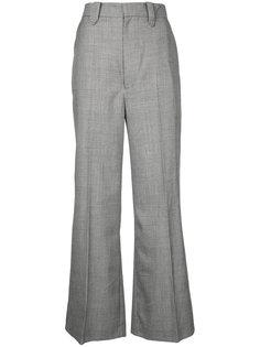 wide leg tailored trousers  G.V.G.V.