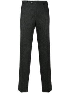 плиссированные брюки Mp  Massimo Piombo