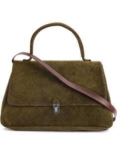 ребристая фактурная сумка на плечо Cherevichkiotvichki