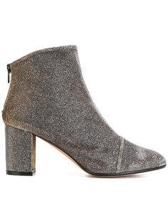 Gilberta boots Jean-Michel Cazabat