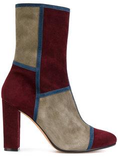 Kalia boots Jean-Michel Cazabat