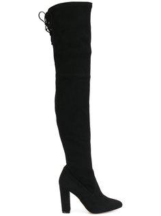 Karmina boots Jean-Michel Cazabat