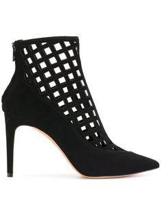 Etoile boots Jean-Michel Cazabat