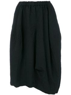 asymmetrical skirt Comme Des Garçons Comme Des Garçons