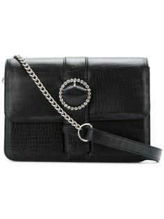 embellished buckle crossbody bag G.V.G.V.
